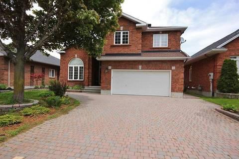 House for sale at 3549 Wyman Cres Ottawa Ontario - MLS: 1154428