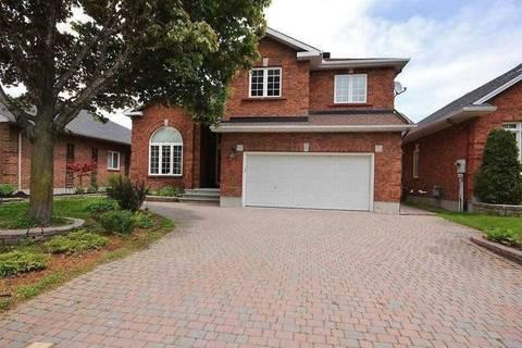 House for sale at 3549 Wyman Cres Ottawa Ontario - MLS: X4569799