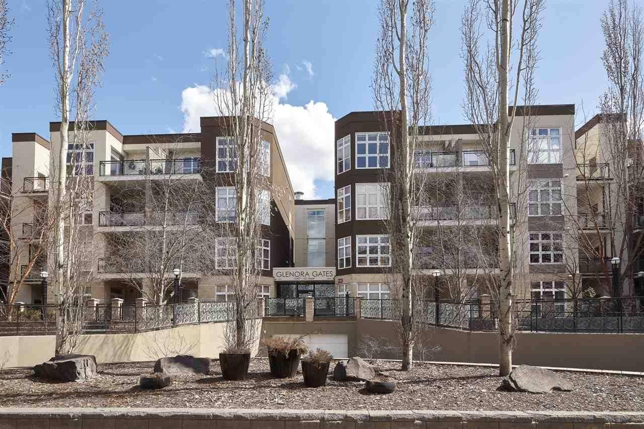 Condo for sale at 10403 122 St Nw Unit 355 Edmonton Alberta - MLS: E4186933