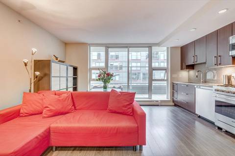 Condo for sale at 168 1st Ave W Unit 355 Vancouver British Columbia - MLS: R2350538