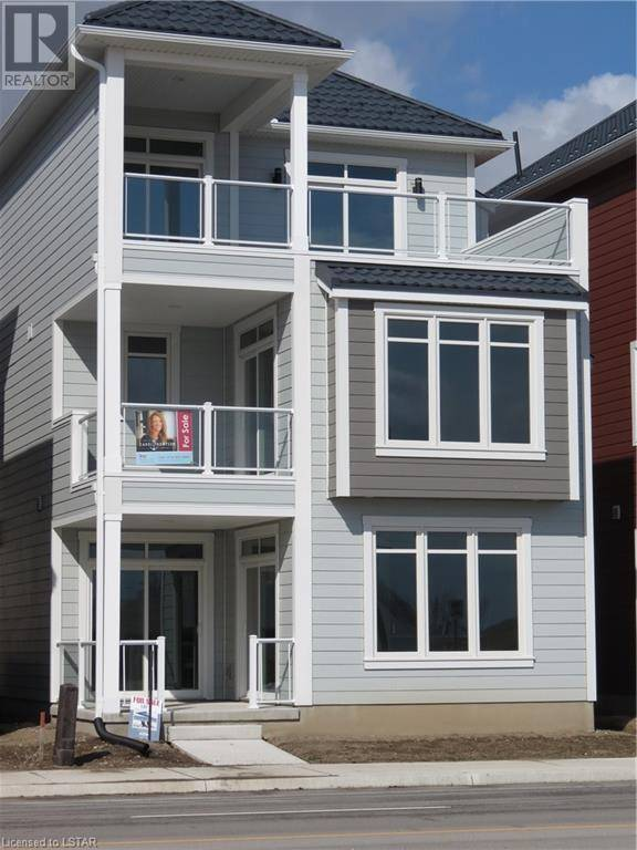 House for sale at 4 Edith Cavell Blvd Unit 355 Port Stanley Ontario - MLS: 239483