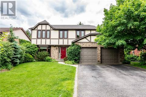 House for sale at 355 Anatolin Pl Waterloo Ontario - MLS: 30743998