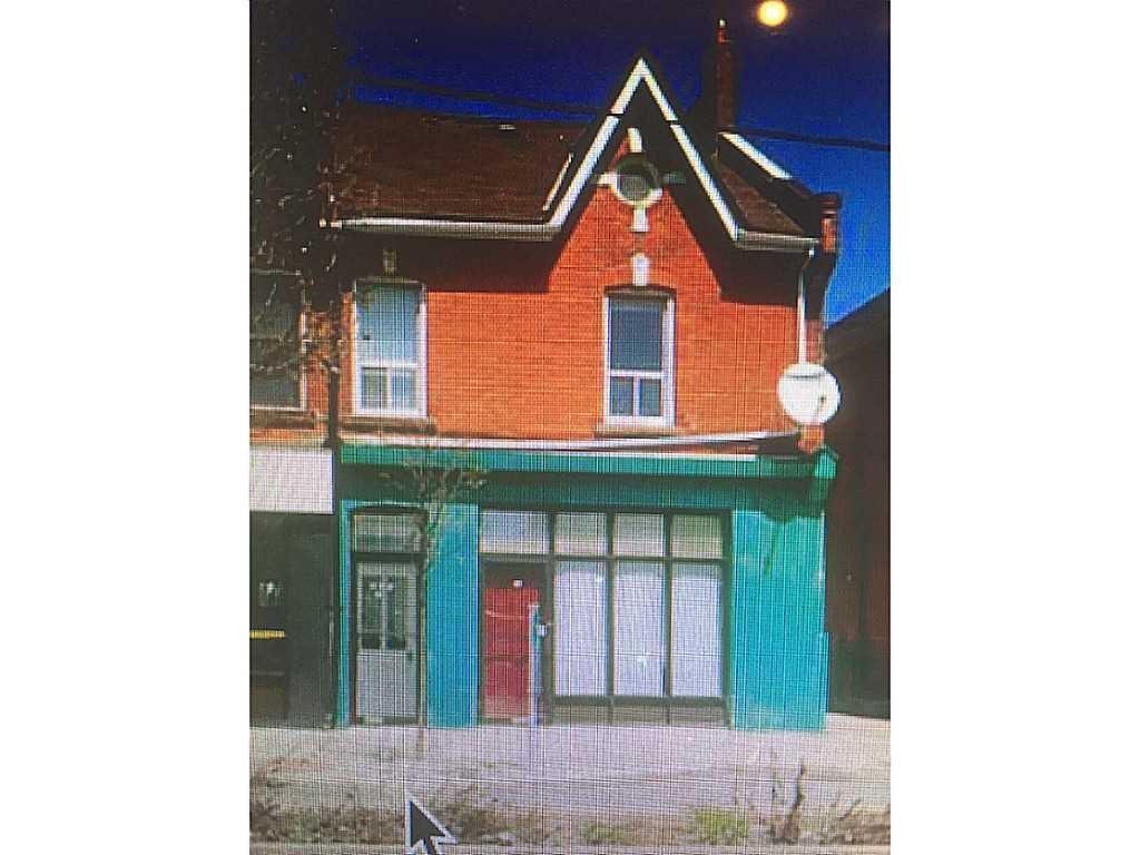For Sale: 355 Barton Street E, Hamilton, ON Home for $399,000. See 1 photos!