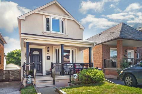 House for sale at 355 Blackthorn Ave Toronto Ontario - MLS: W4546107