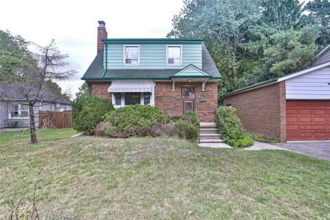House for sale at 355 Centennial Rd Toronto Ontario - MLS: E4917238