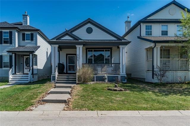 Sold: 355 Copperfield Gardens Southeast, Calgary, AB