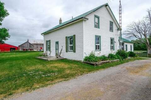 House for sale at 355 County Rd 40 Rd Douro-dummer Ontario - MLS: X4821874