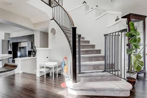 House for sale at 355 Cranford Pk Southeast Calgary Alberta - MLS: C4244951