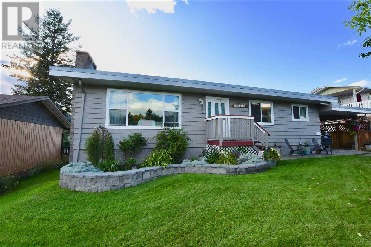 House for sale at 355 Dodwell St Williams Lake British Columbia - MLS: R2405636