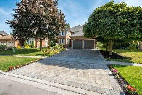 House for sale at 355 Fairway Gdns Newmarket Ontario - MLS: N4582894
