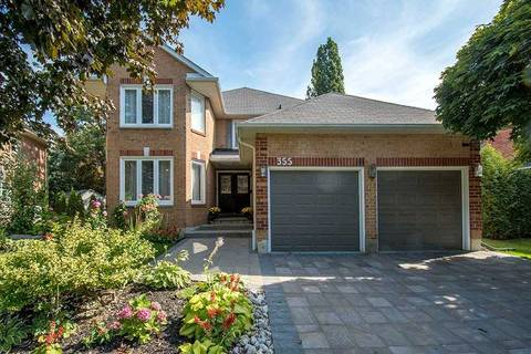 House for sale at 355 Fairway Gdns Newmarket Ontario - MLS: N4695714