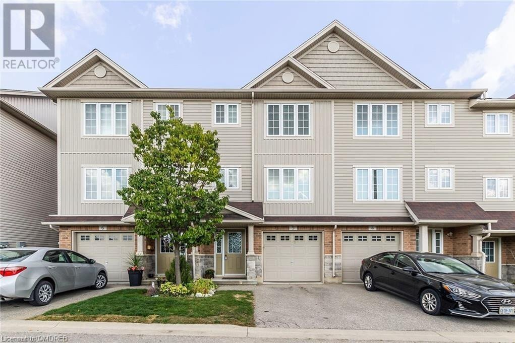 Townhouse for rent at 355 Fisher Mills Rd Cambridge Ontario - MLS: 40044213