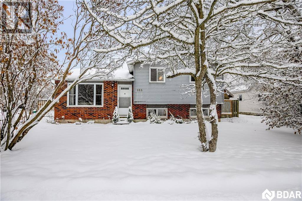 House for sale at 355 Forest Ave South Orillia Ontario - MLS: 30781276