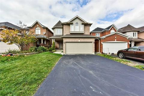 House for sale at 355 Hewitt Circ Newmarket Ontario - MLS: N4463883