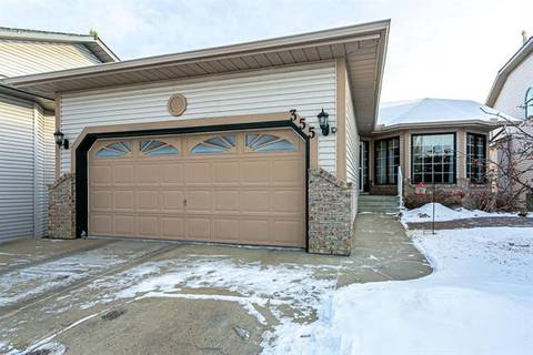 House for sale at 355 Hidden Vale Pl Northwest Calgary Alberta - MLS: C4282309