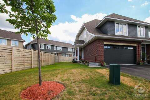 House for sale at 355 Kilspindie Rdge Ottawa Ontario - MLS: 1203028