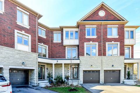 Townhouse for sale at 355 Ladycroft Terr Mississauga Ontario - MLS: W4418877