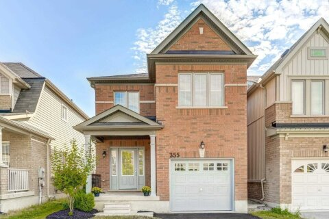 House for sale at 355 Langford Blvd Bradford West Gwillimbury Ontario - MLS: N4997488
