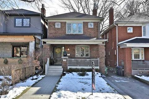 House for sale at 355 Manor Rd Toronto Ontario - MLS: C4693918