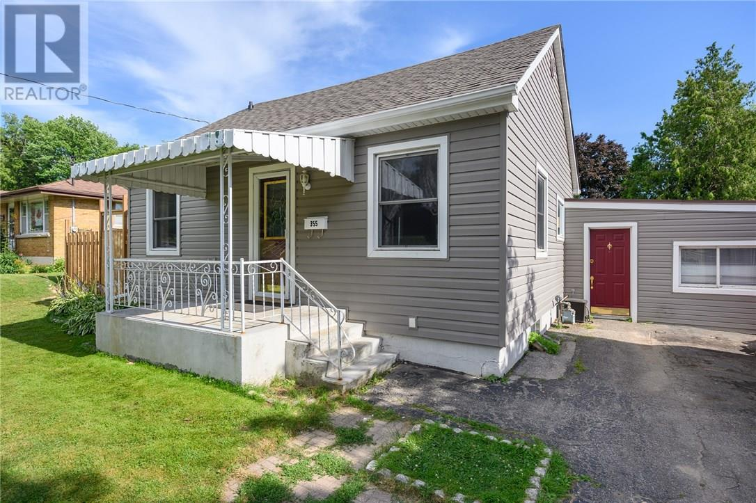 Removed: 355 Marlborough Street, Brantford, ON - Removed on 2019-07-26 06:27:12
