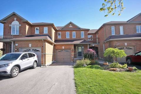 Townhouse for sale at 355 Ravineview Wy Oakville Ontario - MLS: W4457483