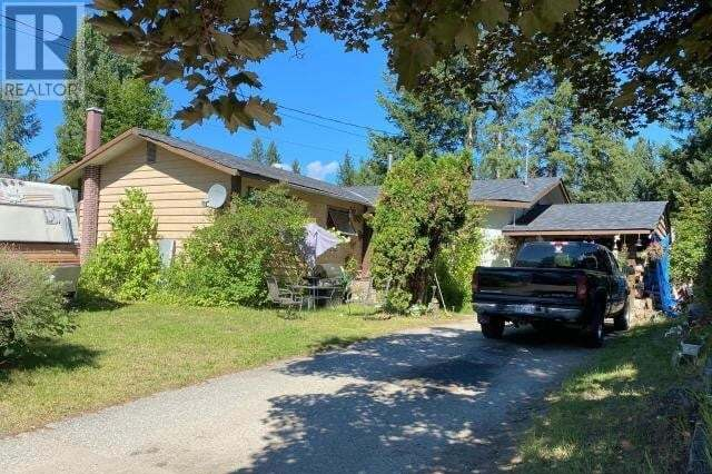 House for sale at 355 Robson Street  Clearwater British Columbia - MLS: 158061