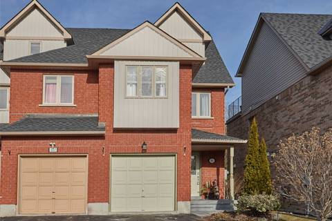 Townhouse for sale at 355 Sparrow Circ Pickering Ontario - MLS: E4730282