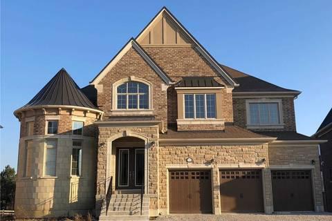 House for rent at 355 Torrey Pines Rd Vaughan Ontario - MLS: N4660076