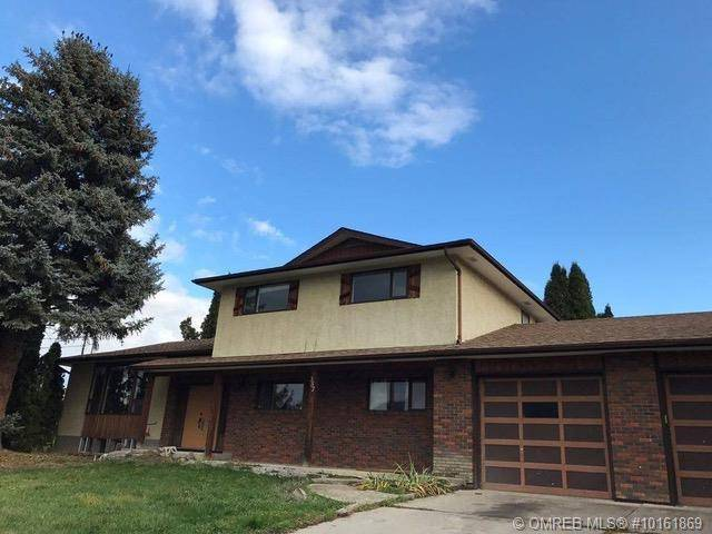 House for sale at 355 Valley Rd Kelowna British Columbia - MLS: 10161869