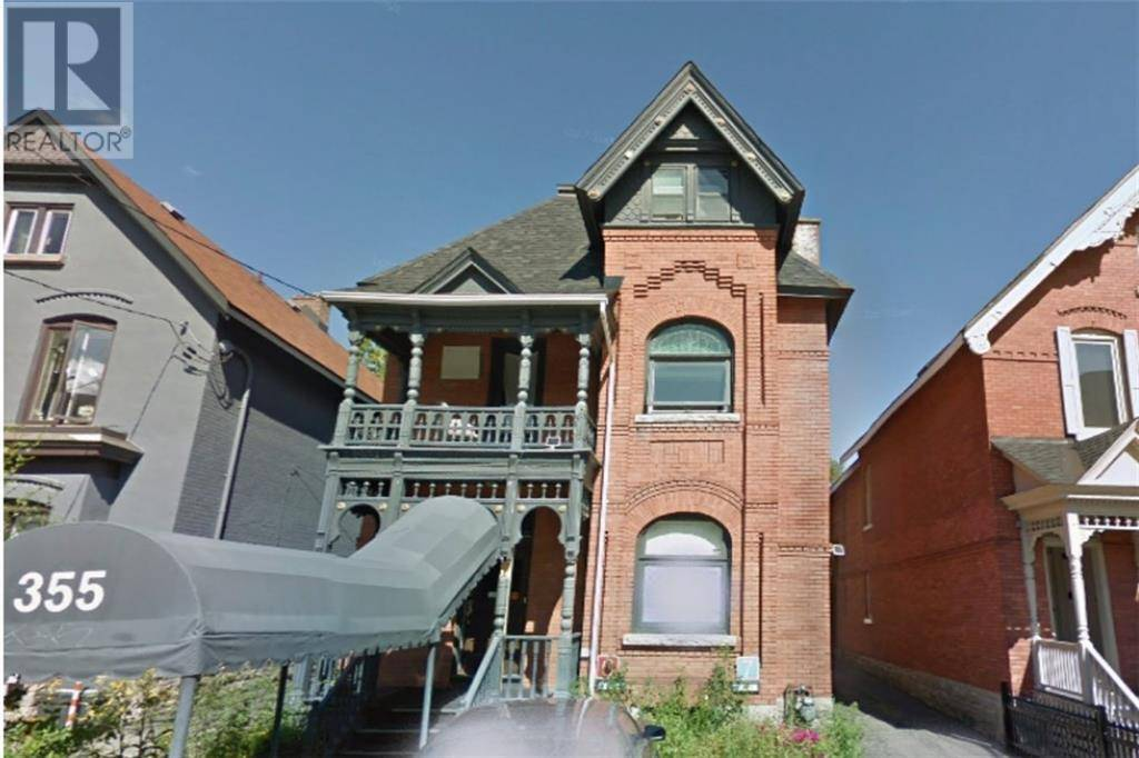 Commercial property for sale at 355 Waverley St Ottawa Ontario - MLS: 1138661
