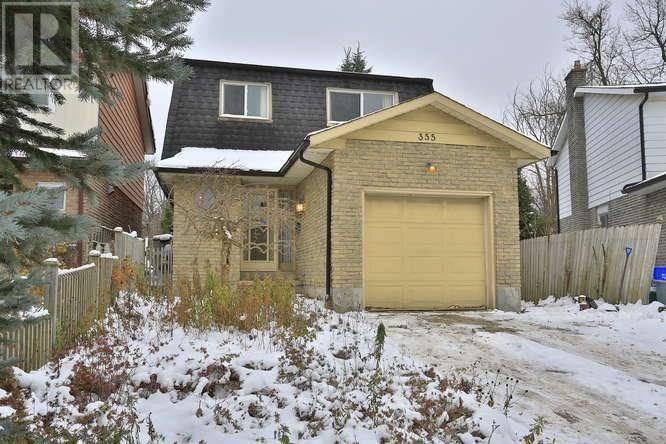 House for sale at 355 Westwood Dr Waterloo Ontario - MLS: 30776420