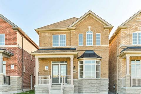 House for sale at 355 William Forster Rd Markham Ontario - MLS: N4598793