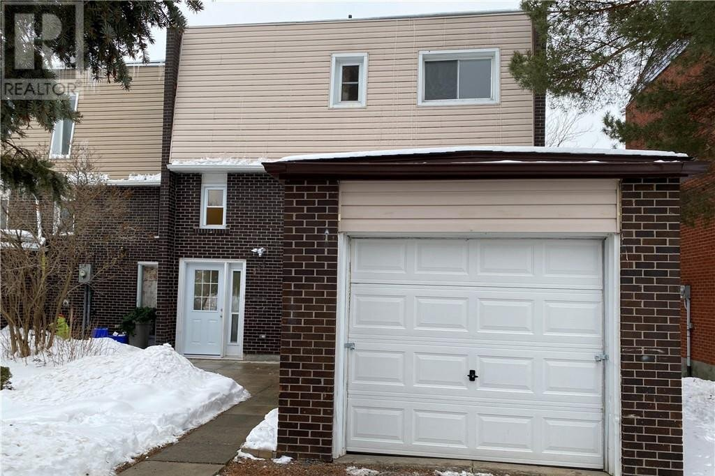 Townhouse for sale at 355 Woodland Ave Lively Ontario - MLS: 2090921