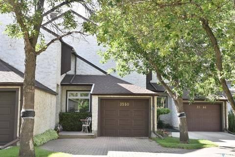 Townhouse for sale at 3550 Hillsdale St Regina Saskatchewan - MLS: SK771811