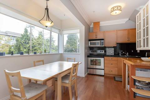 Townhouse for sale at 3550 Oak St Vancouver British Columbia - MLS: R2366870