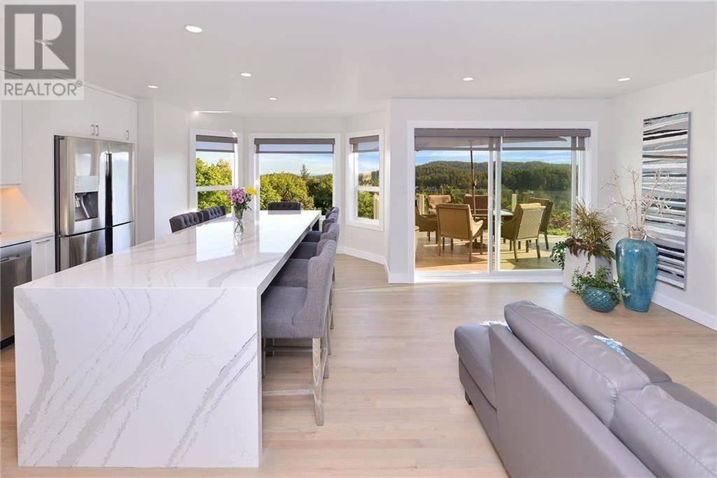 House for sale at 3550 Sun Estate  Victoria British Columbia - MLS: 421498