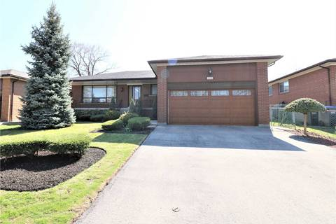 House for sale at 3550 Twinmaple Dr Mississauga Ontario - MLS: W4426279