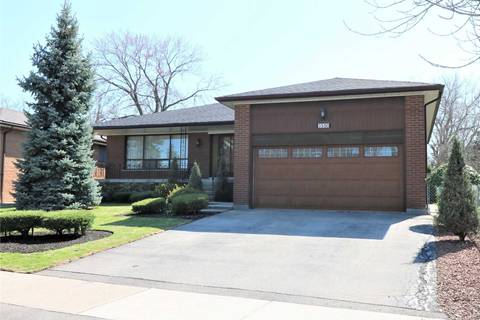 House for sale at 3550 Twinmaple Dr Mississauga Ontario - MLS: W4485498
