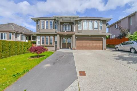 House for sale at 3550 Wagner Dr Abbotsford British Columbia - MLS: R2379910