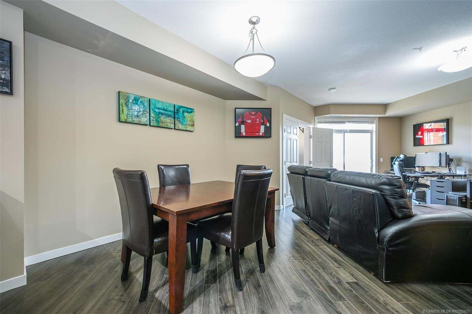 Condo for sale at 3550 Woodsdale Rd Lake Country British Columbia - MLS: 10202427