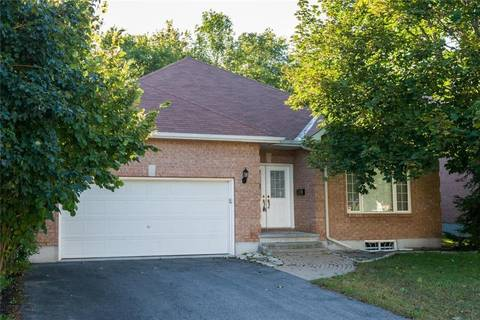 House for sale at 3550 Wyman Cres Ottawa Ontario - MLS: 1152459