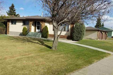 House for sale at 3551 104 St Nw Edmonton Alberta - MLS: E4153291