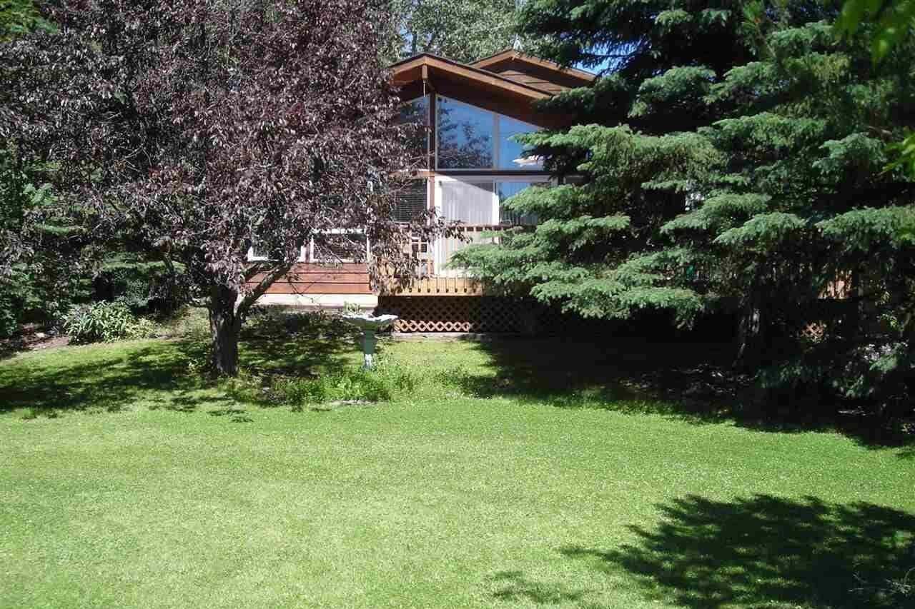 House for sale at 3552 50 Av Rural Wetaskiwin County Alberta - MLS: E4207786