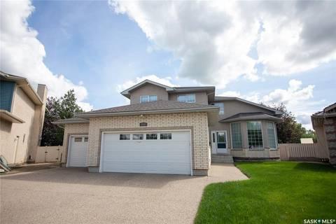 House for sale at 3552 Canterbury Pl E Regina Saskatchewan - MLS: SK803762