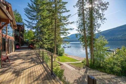Residential property for sale at 3552 Mabel Lake Rd Lumby British Columbia - MLS: 10186182