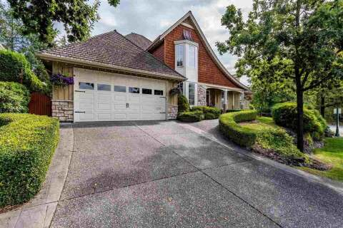 House for sale at 35527 Doneagle Pl Abbotsford British Columbia - MLS: R2494294