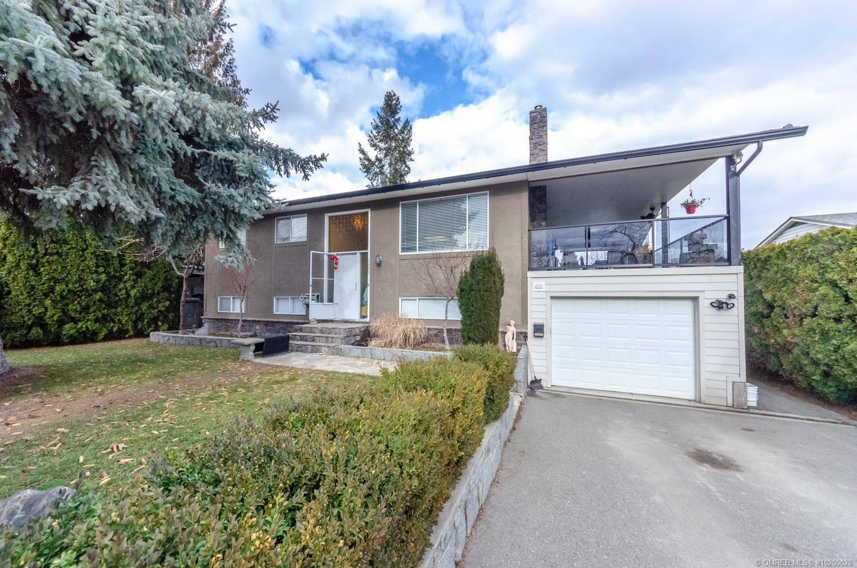 House for sale at 3553 Landie Rd Kelowna British Columbia - MLS: 10200028