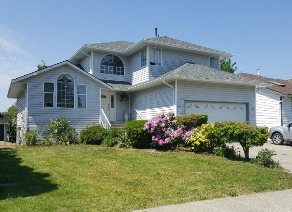 Sold: 3553 Trethewey Street, Abbotsford, BC