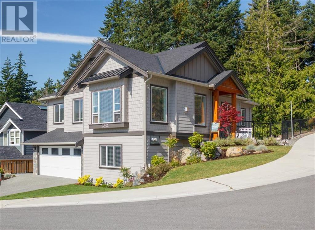 Removed: 3553 Whimfield Terrace, Victoria, BC - Removed on 2020-03-13 13:48:34