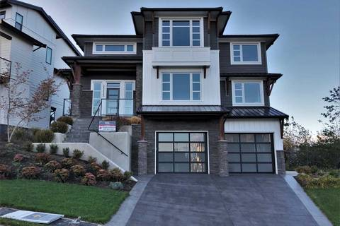 House for sale at 35535 Eagle Summit Dr Abbotsford British Columbia - MLS: R2429938